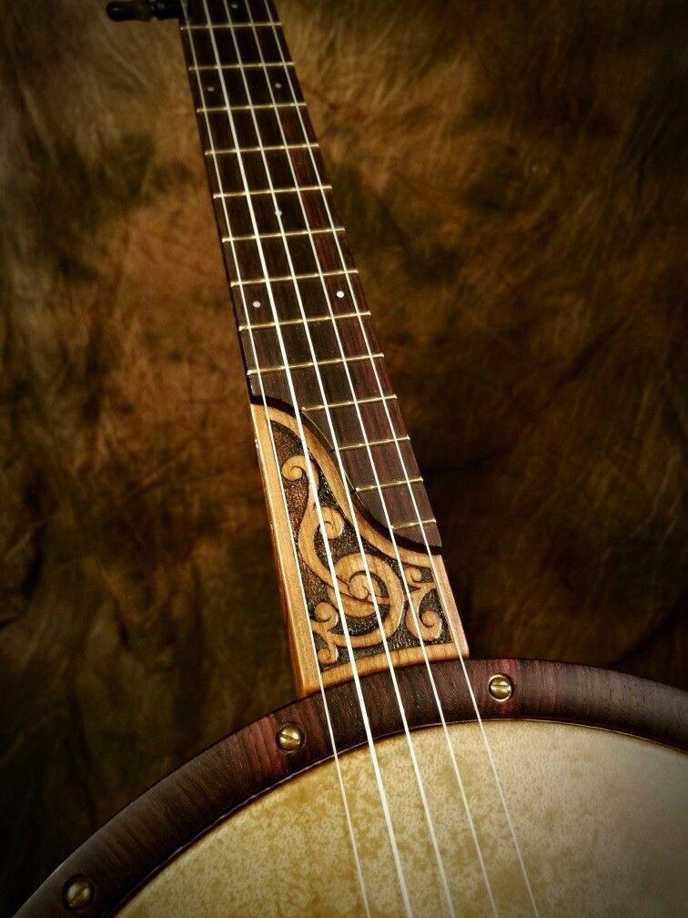 Pin su Banjo