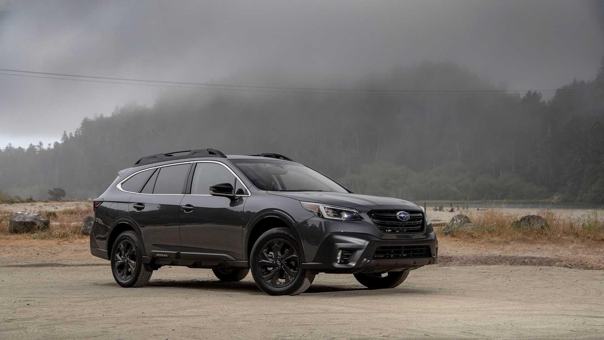 2020 Subaru Outback Xt Onyx Edition Review Rock Solid In 2020 Subaru Outback Subaru Cars Subaru