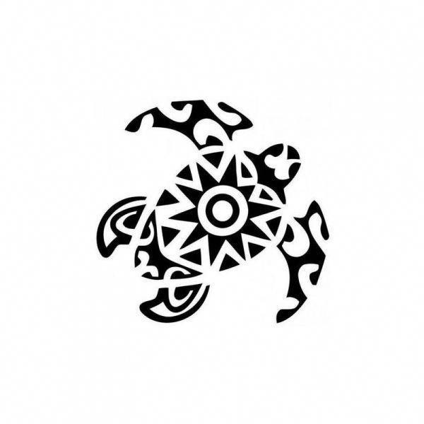 Why Do Maori People Tattoo Their Faces: Maori Tattoo, Hawaiian Tattoo, Turtle Tattoo