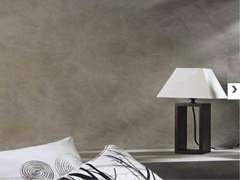 12 peinture effet pour les murs de la maison sabl s mate et mur. Black Bedroom Furniture Sets. Home Design Ideas
