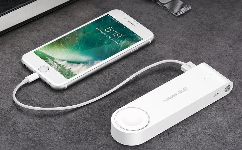 Every real apple fan should have this great accessory