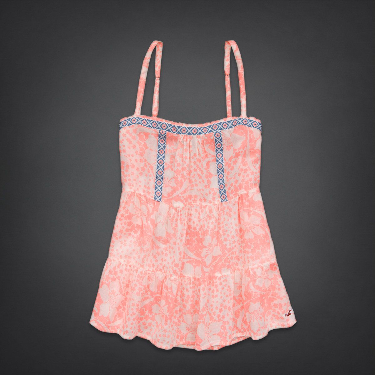 Bettys Hermosa Cami | Bettys Fashion Tops | HollisterCo.com