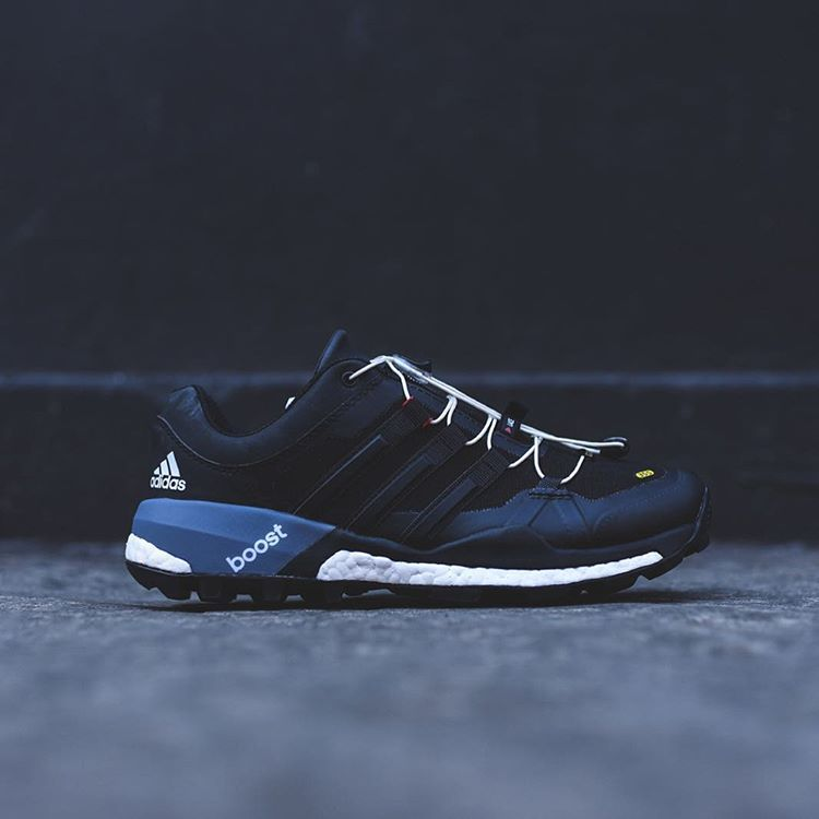 Kith On Instagram Adidas Terrex Skychaser Gtx Available At Kith Manhattan And Kithnyc Com 110 Usd Adidas Adidas Sneakers Sneakers