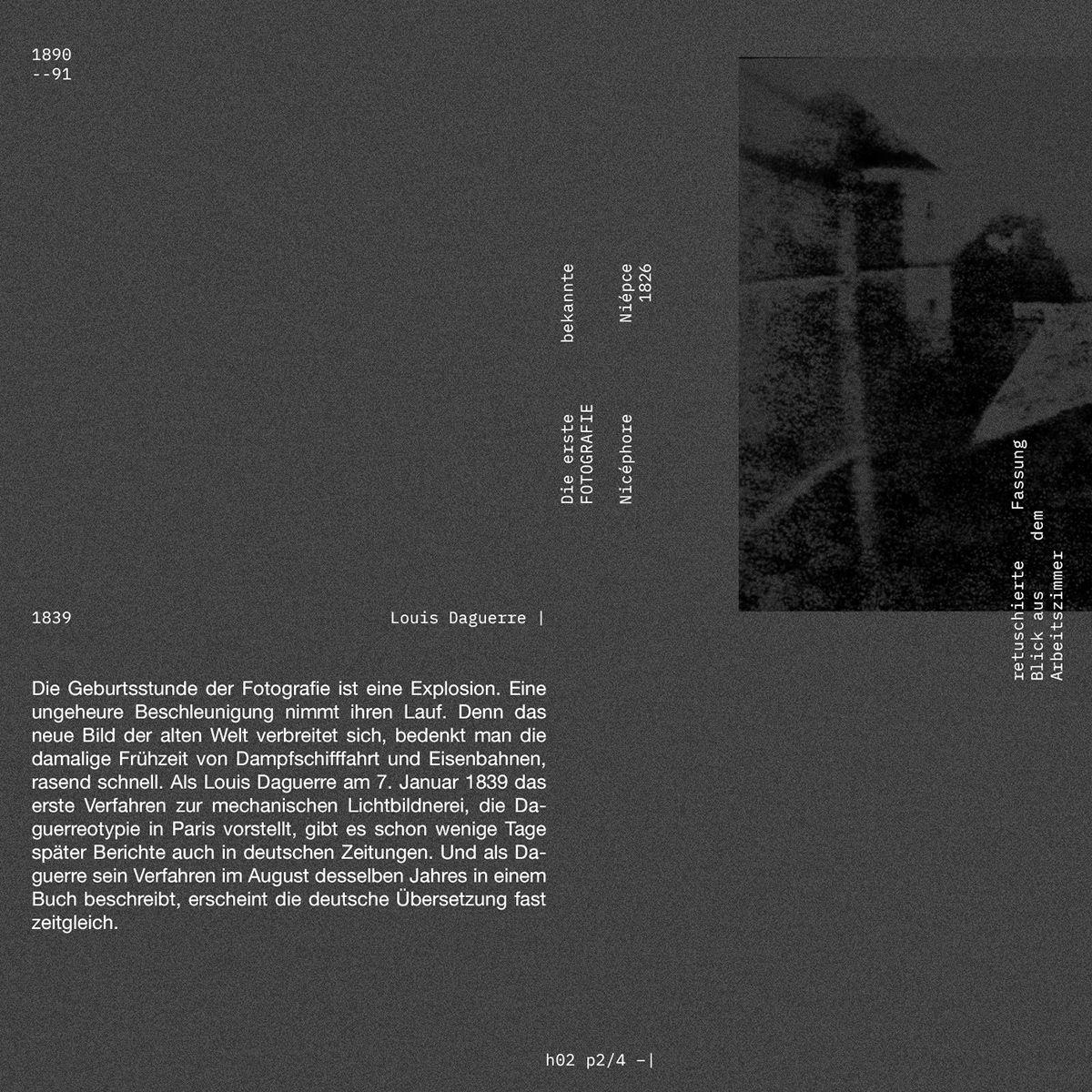 Editorial For Projekt Archiv Deutscher Fotografie On Behance Book Design Editorial Design Editorial