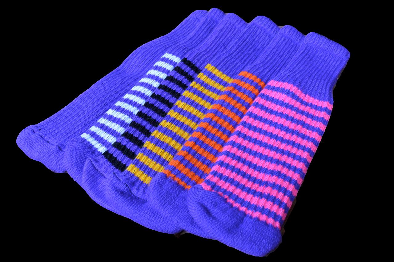Purple Golf Club Headcovers  #golfheadcover #knittedheadcover #peanutsandgolf #madeinamerica #clubsocks