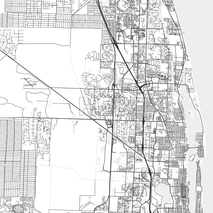 949f954a5a625aa8e6b30cbf528e5513 - Palm Beach Gardens On Florida Map