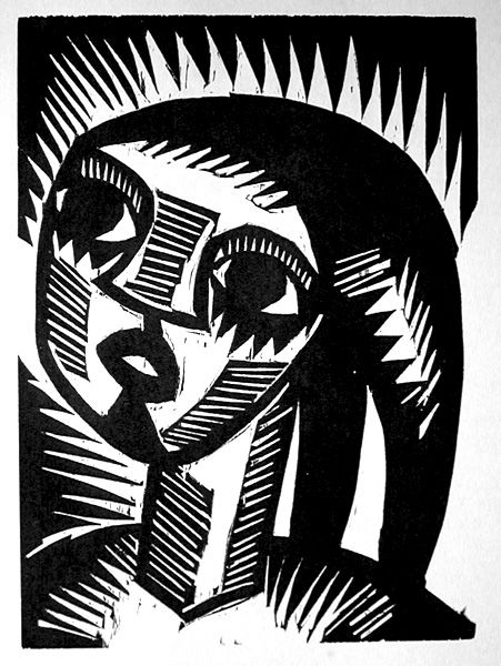 essay on german expressionism Topic: german expressionism and dadaism order description this essay should be about 750 words long, double-spaced, with.