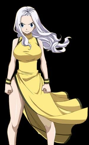 Who Does Mirajane Love – No one should have so many soul mates!