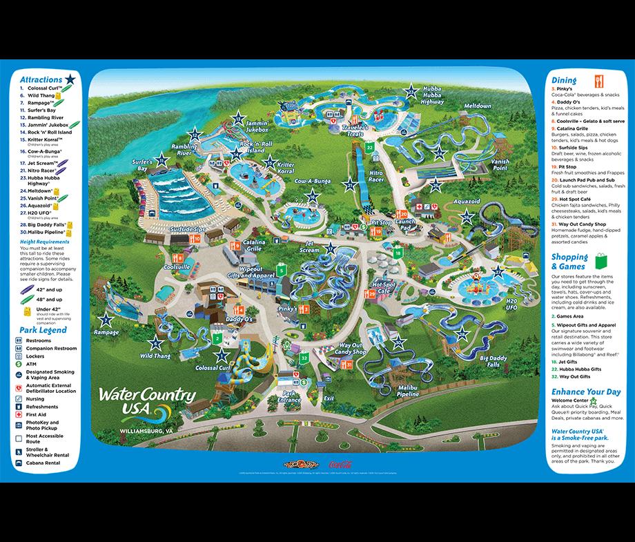 949fa9b90a9834ea41d13f42d4c7cd1d - Is Water Country Usa Connected To Busch Gardens