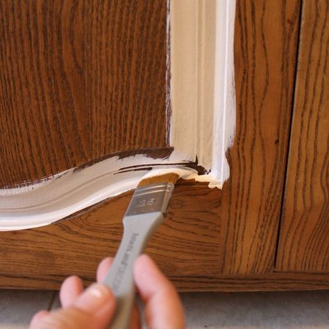 The Best Way To Paint Kitchen Cabinets No Sanding New