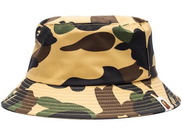 67981b3c452 BAPE GORE-TEX 1ST CAMO HAT