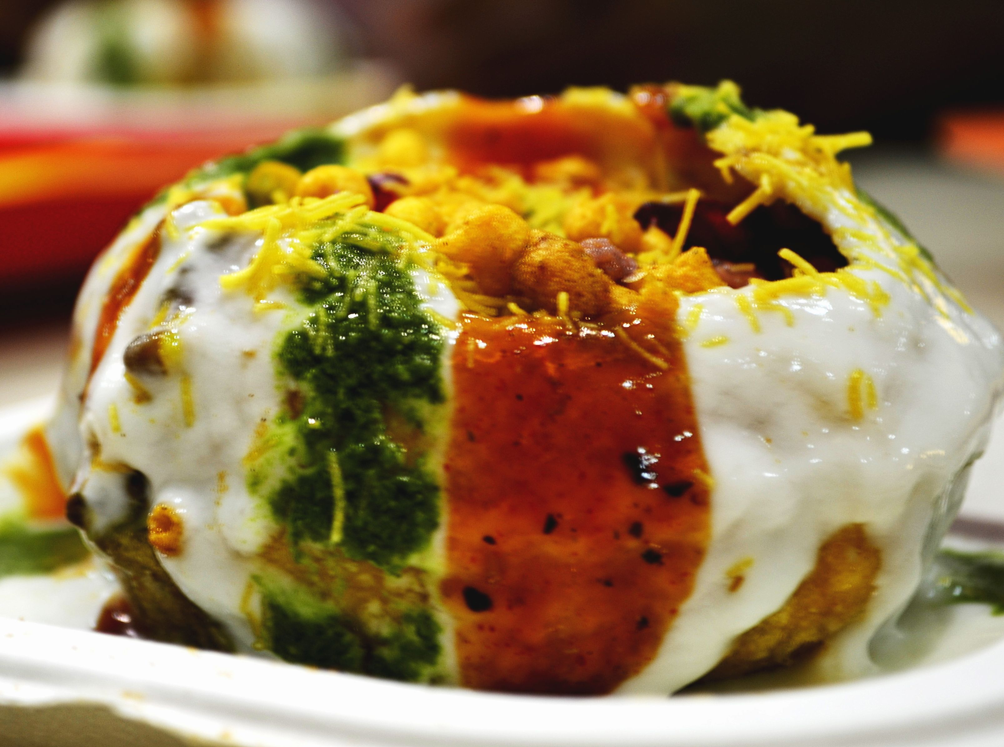Best indian chaat recipes indian snacks and street food dishes forumfinder Images