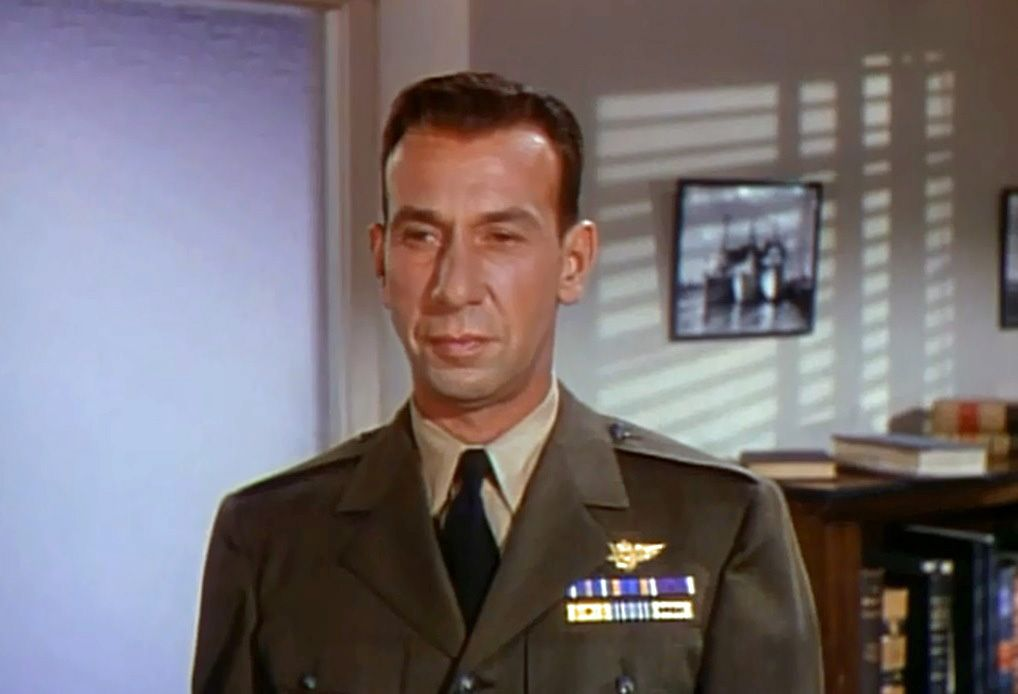1954: Best Foreign Actor - José Ferrer nominated for his ...