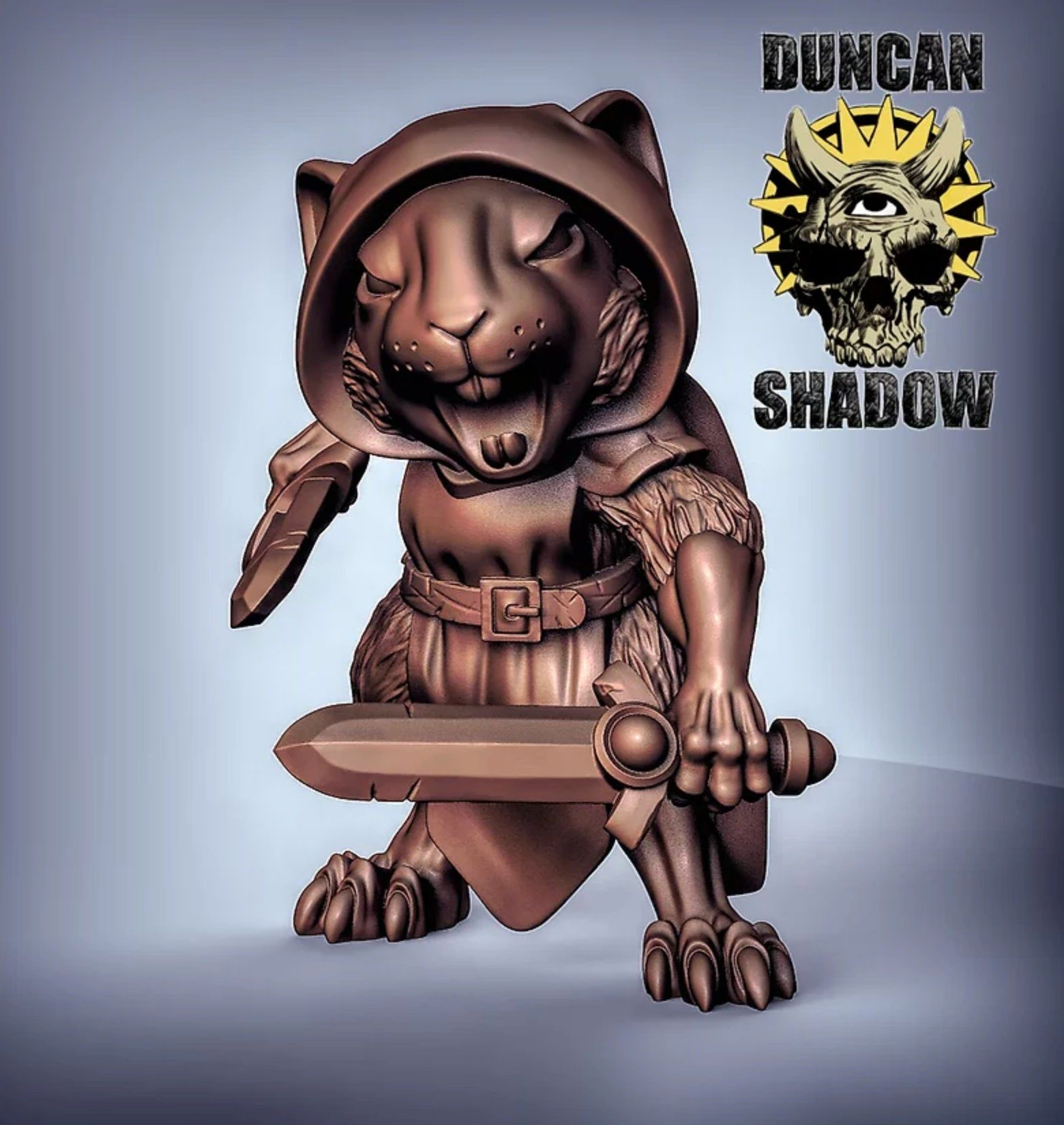 Dnd Mousle Ranger Mousling Mouse 28mm Resin Miniature Etsy Dungeons And Dragons Fantasy Games Miniatures