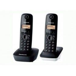 Panasonic Kx Tg1612 Comunicacion Pantalla Lcd Tablets Y Tableta