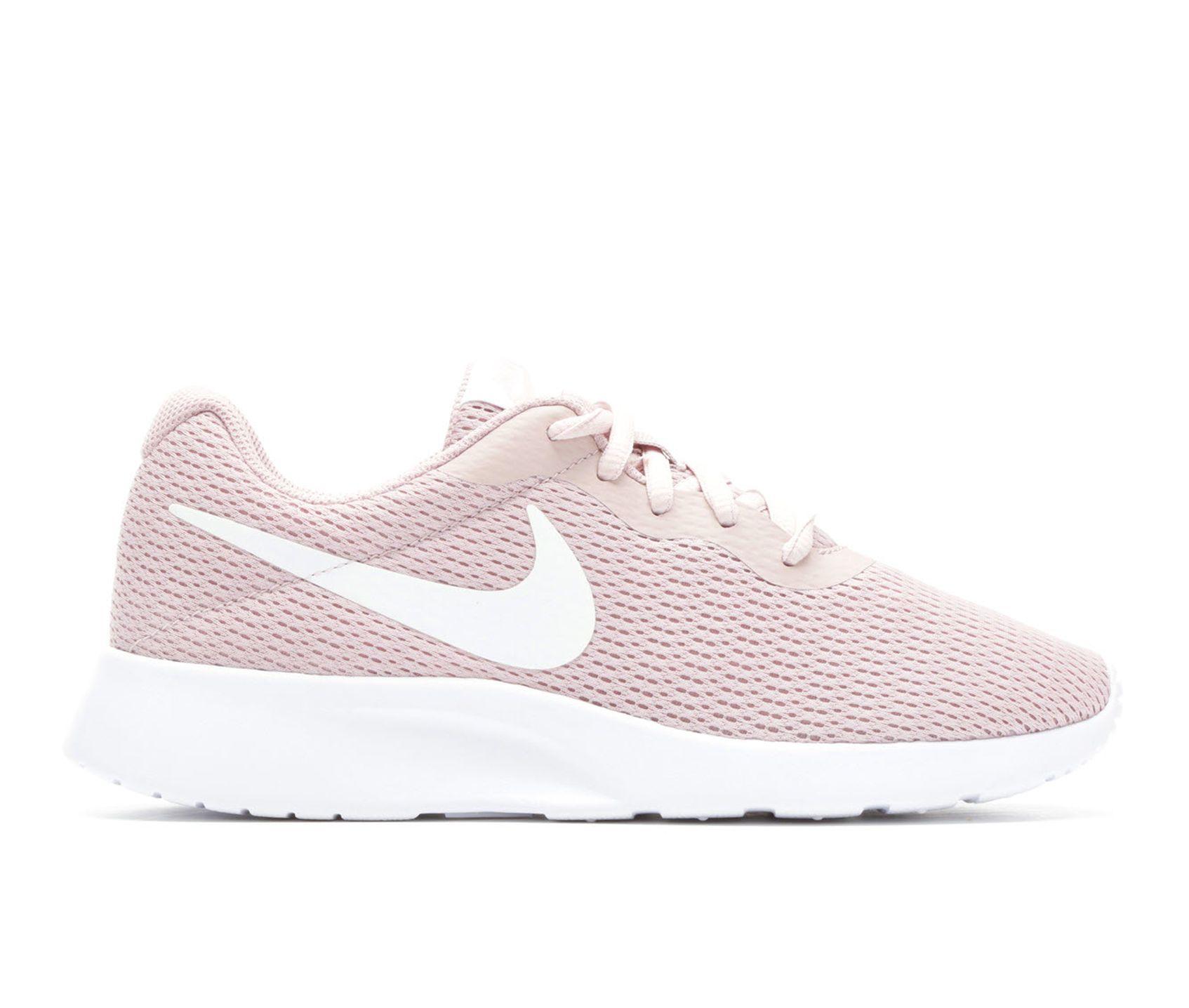 Women's Nike Tanjun Sneakers | Shoe Carnival | Nike tanjun