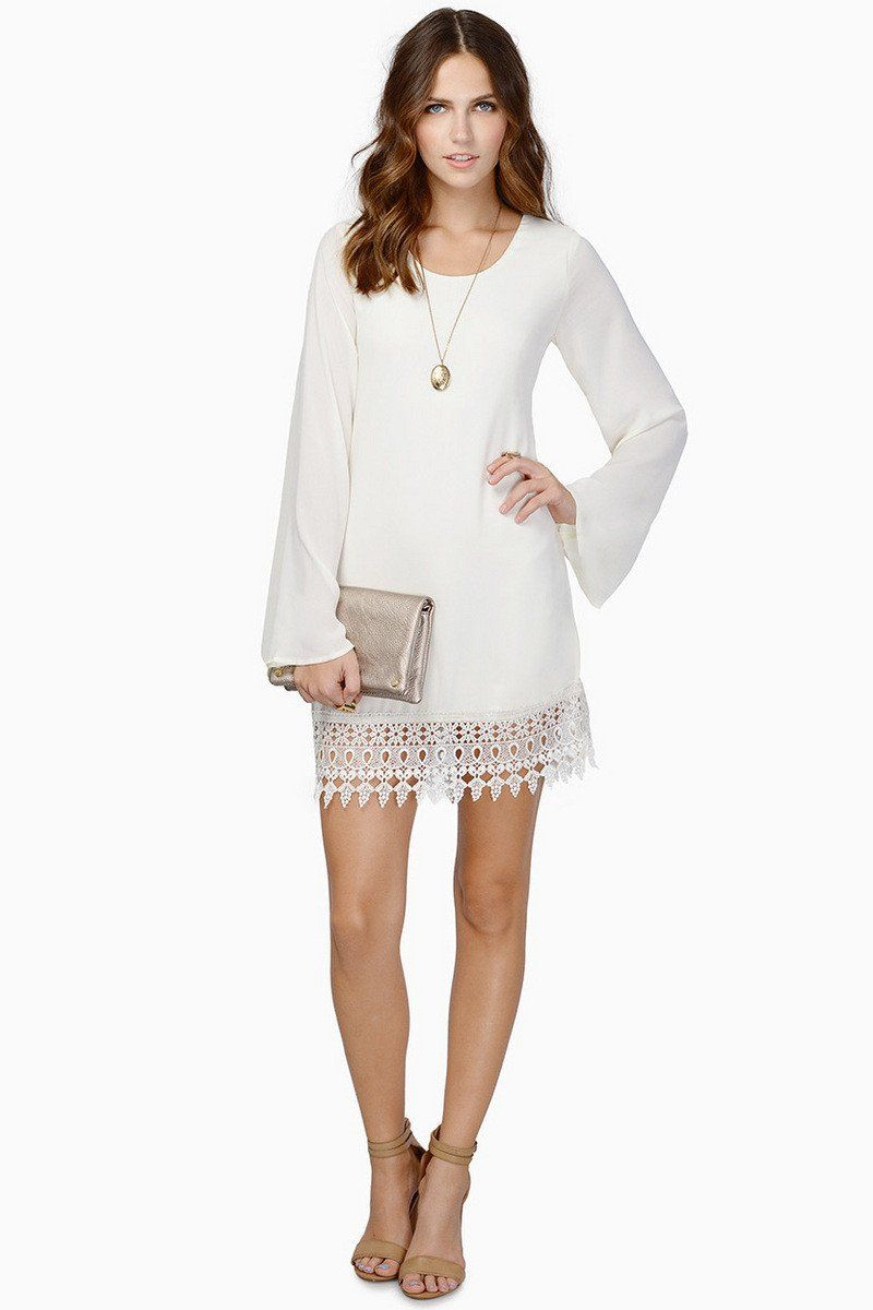 Plus size patchwork scoop loose chiffon short dress dresses