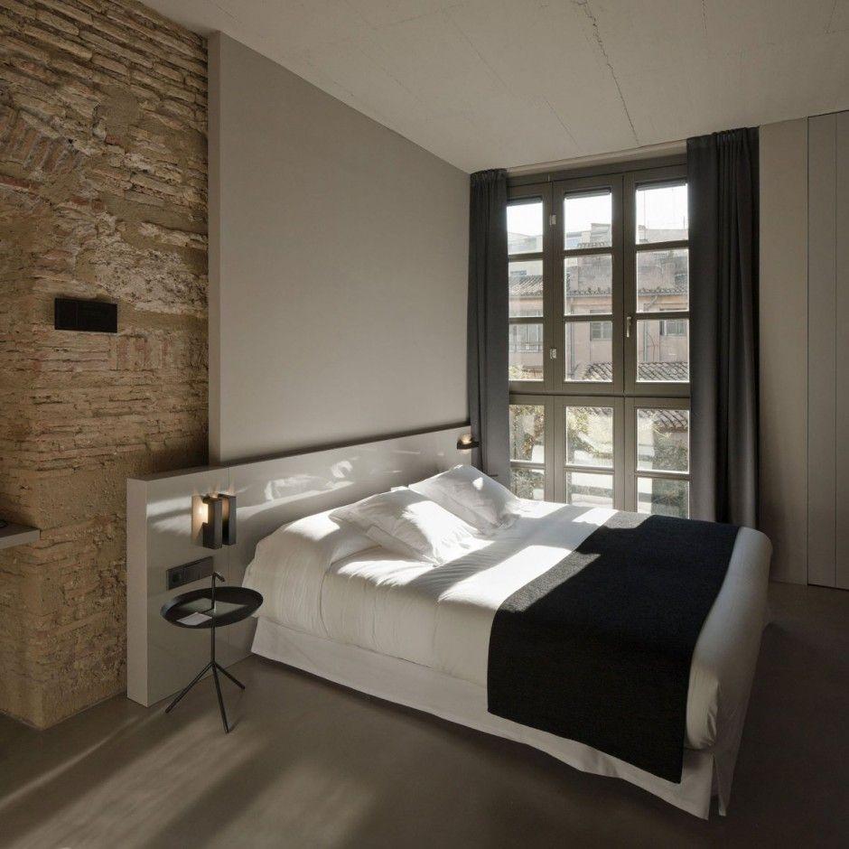 Rustikal Modern · Hotelzimmer ·  Caro Hotel By Francesc Rifc3a9 Studio 04 940