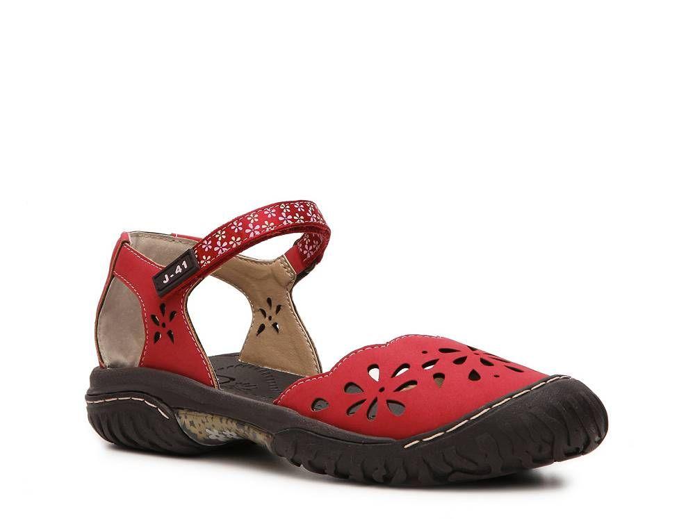 5b95d033c822 J-41 Deva Sport Sandal Comfort Women s Shoes - DSW