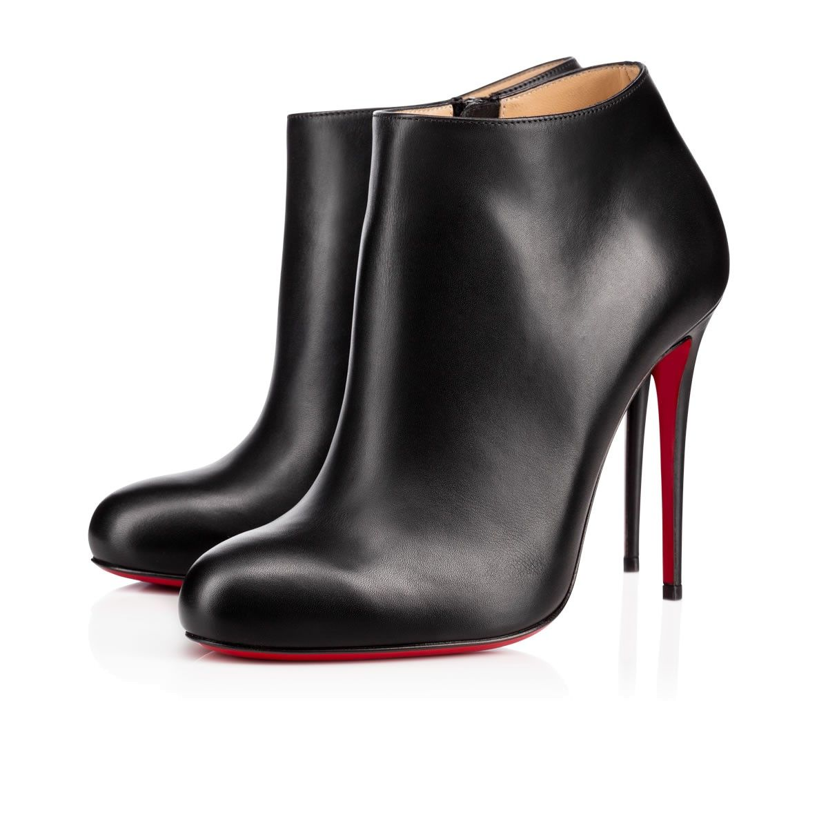 louboutin chaussure femme