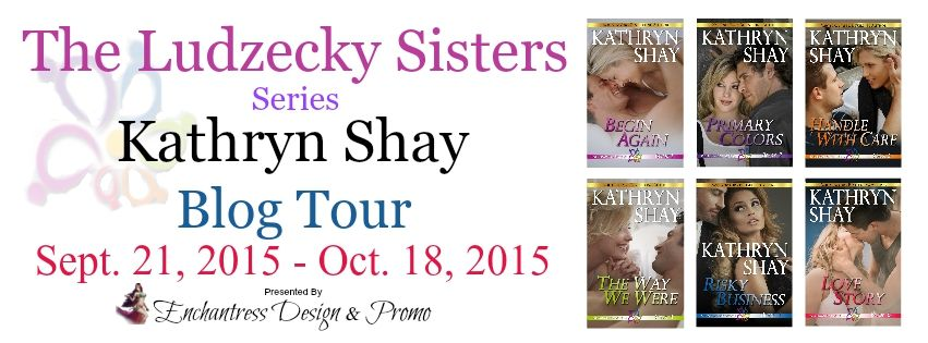 #BloggersWanted The Ludzecky Sisters Series by Kathryn Shay #BlogTour Sign up: https://docs.google.com/forms/d/1BJ5QeF3zl9PnsBa22_c0_heb5sc2hA3ipOVr6vscvmo/viewform?usp=send_form
