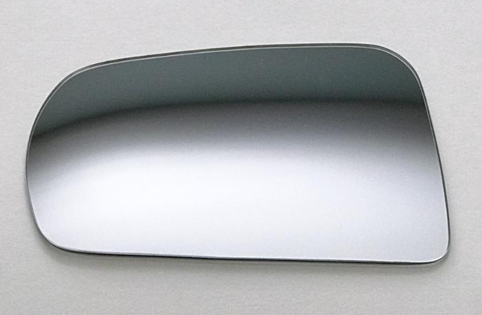 Mirror Metallic Exhaust Plate Cross Flag Emblem Logo Fits Corvette C5 Custom Install Parts