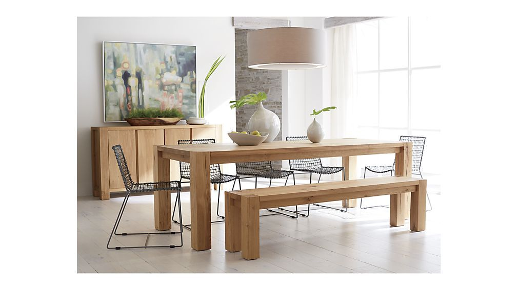 Tig Metal Dining Chair Reviews Crate And Barrel Metal Dining