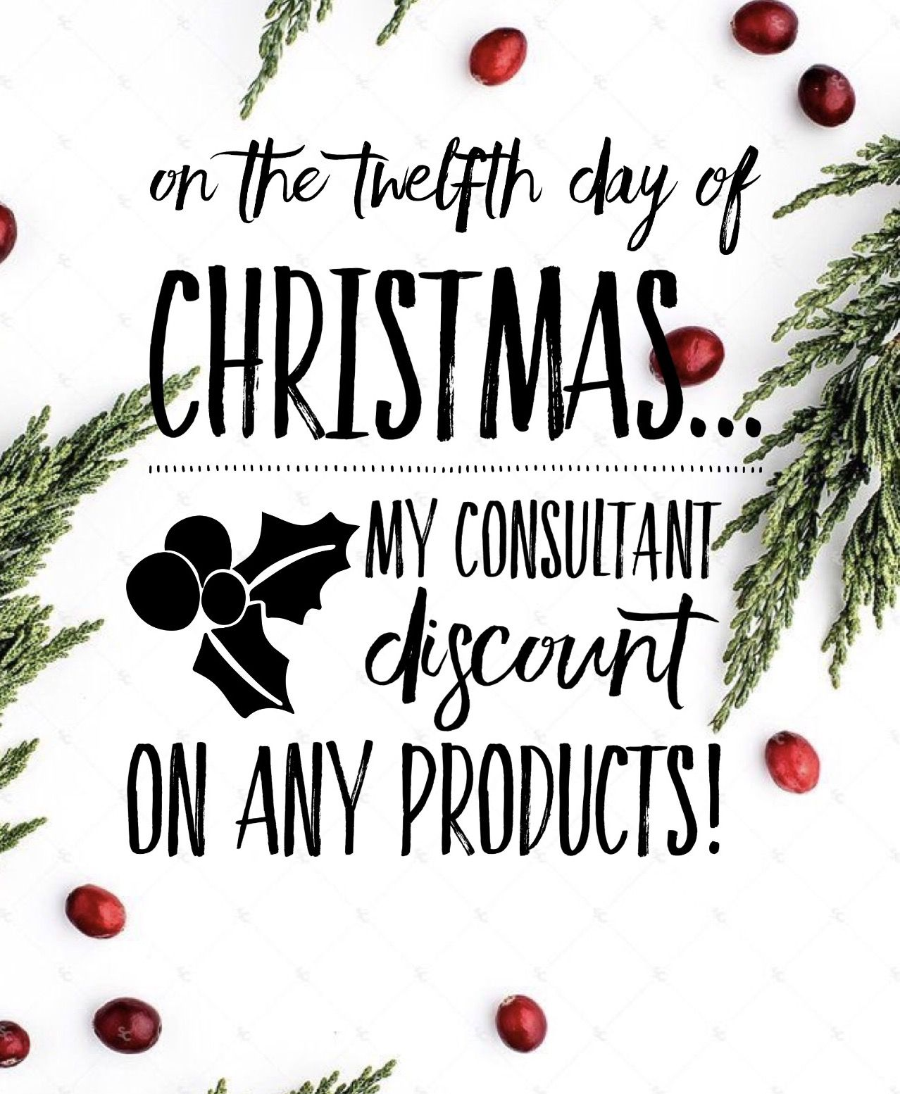 On the TWELTH day of Christmas Rodan and Fields | Rodan+Fields in ...