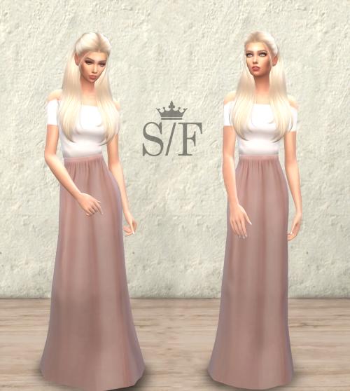 Sims-Fashion