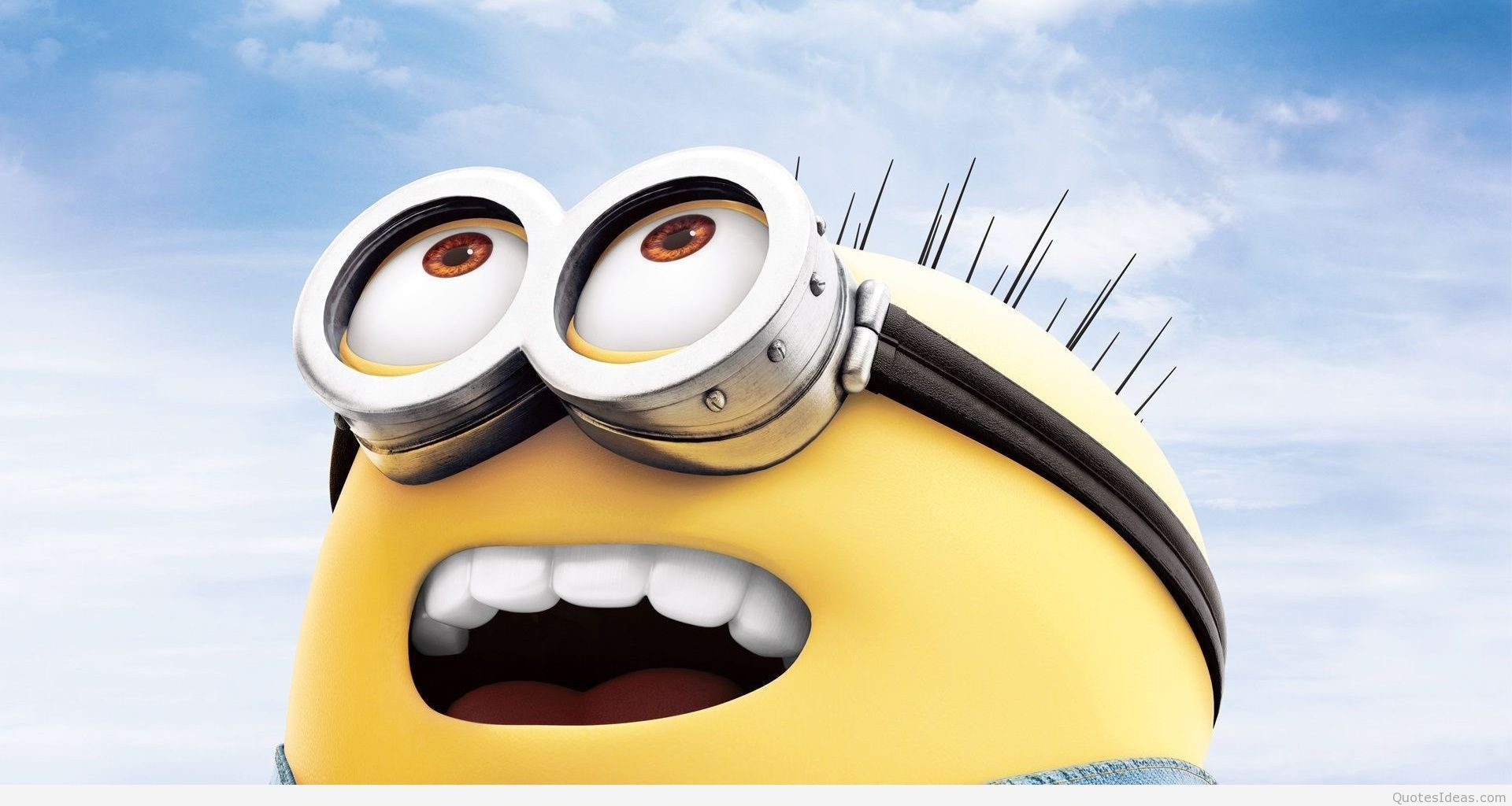 despicable me hd wallpapers backgrounds wallpaper 1920a—1024 hd minion wallpapers 44 wallpapers