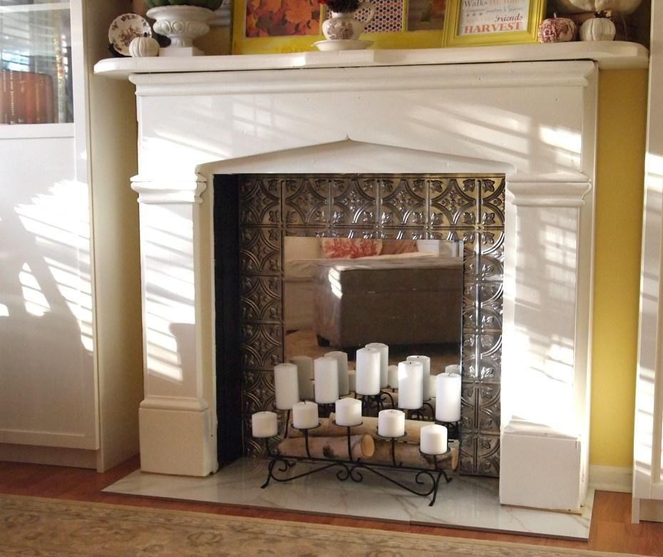 image result for faux fireplace insert master bedroom faux rh pinterest com