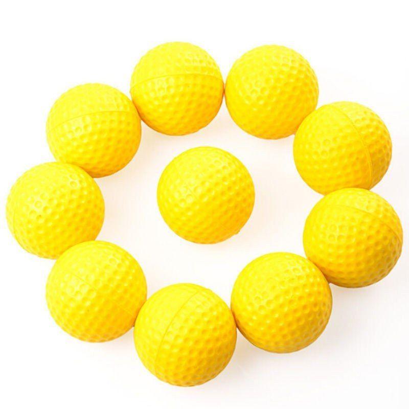 23++ Bag of practice golf balls info