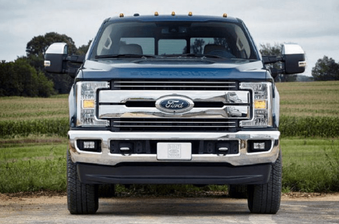 2020 Ford F250 Price Ford Super Duty Ford F Series Ford