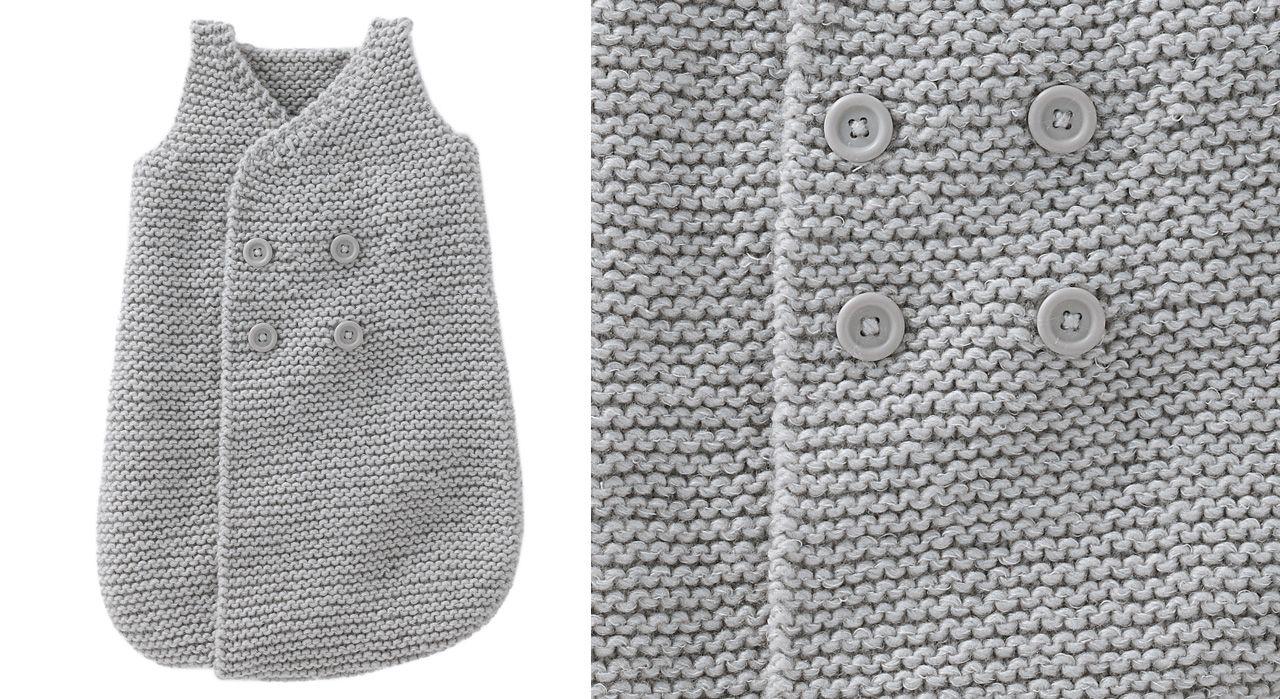 la turbulette pour gar on crochet pinterest tricot tricot b b et turbulette. Black Bedroom Furniture Sets. Home Design Ideas