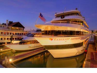 Commodoreevents San Francisco Bay Area Wedding Venue Weddings In The Yacht