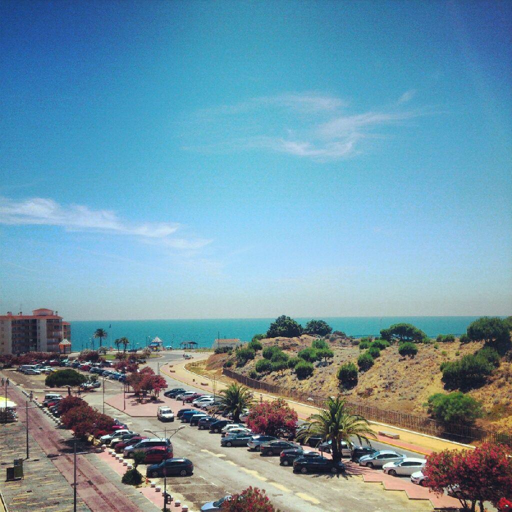 #Matalascañas #Playa