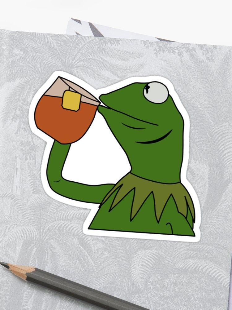 Pin On Muppet Memes