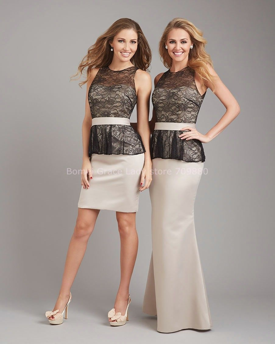 Black lace over white satin top sewing projects pinterest