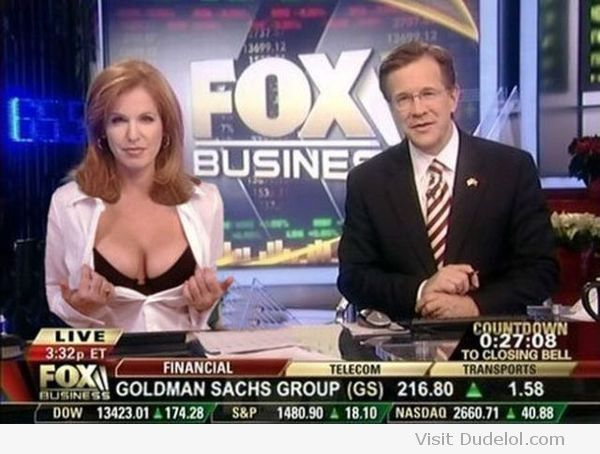 Pin by gerald on fox news ladies | Funny news, Bloopers, Funny ...