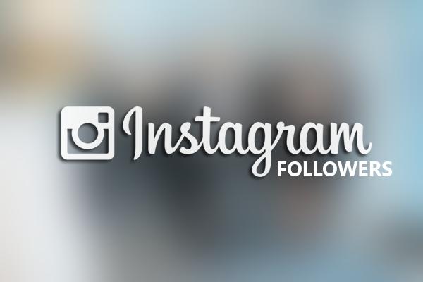 Instagram followers kaufen