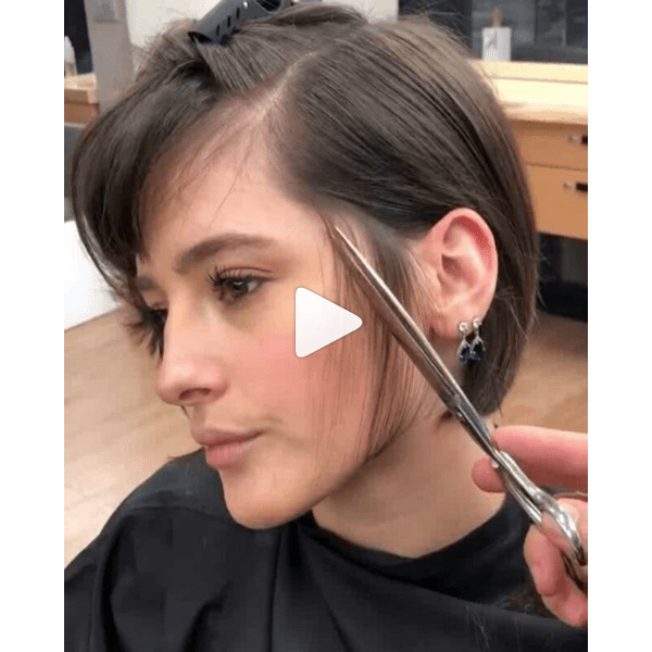 Our Top 11 Haircut Quickies Of 2018