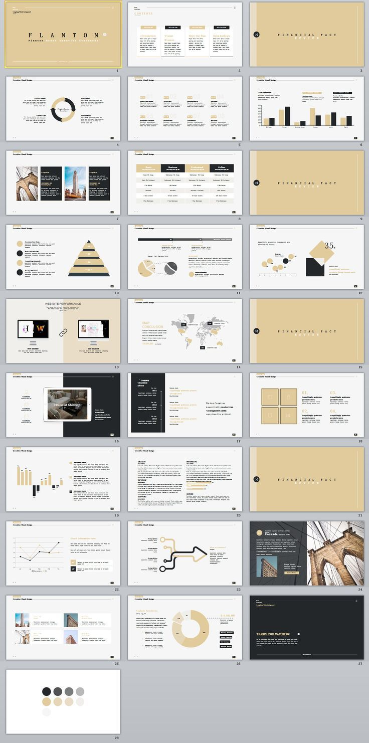 28 beige fashion annual work powerpoint template powerpoint