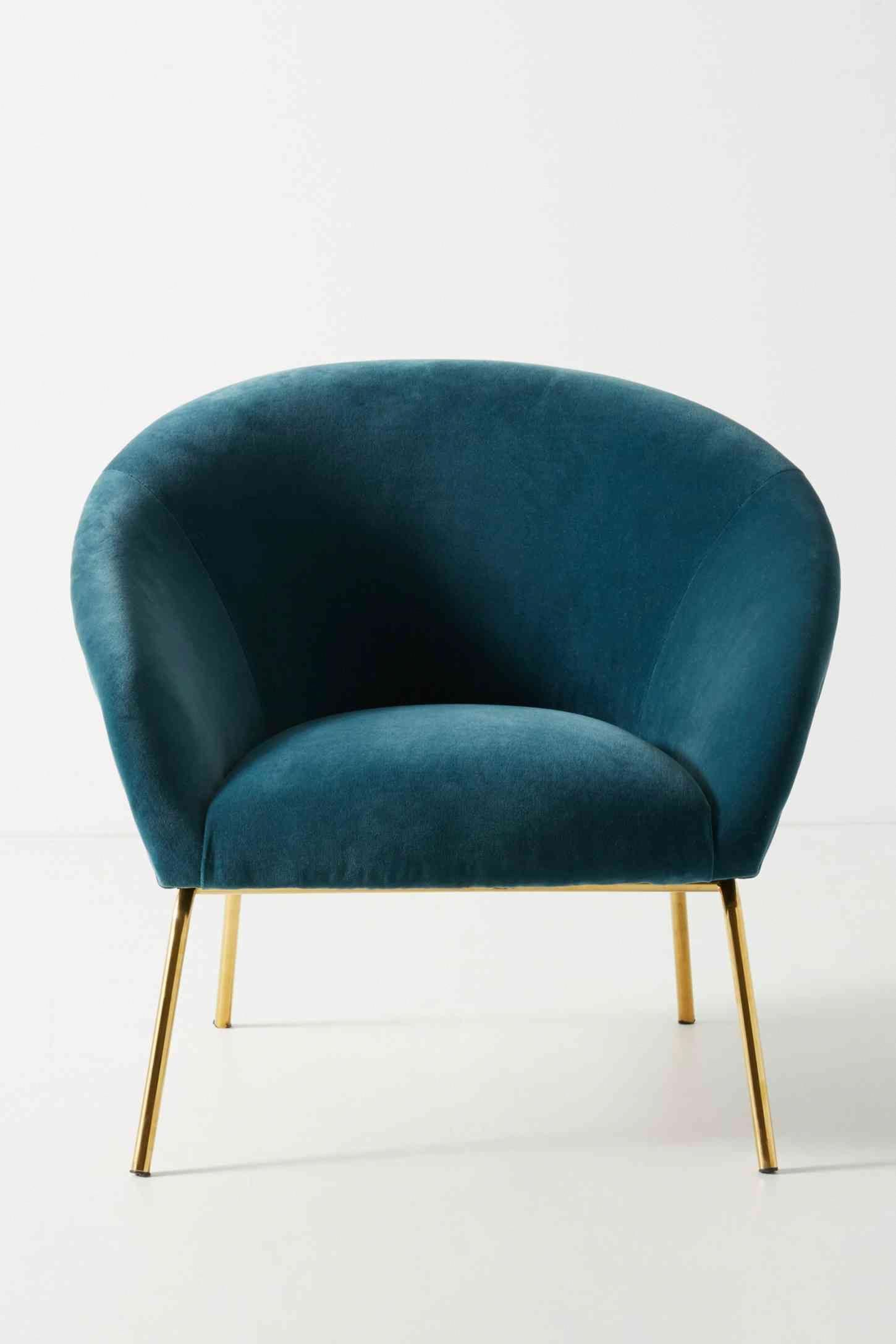 Diy Tutorial On How To Dye Velvet Soft And Bright With Leather Wooden Dining Room Chairs Accent Chairs Comfy Chairs