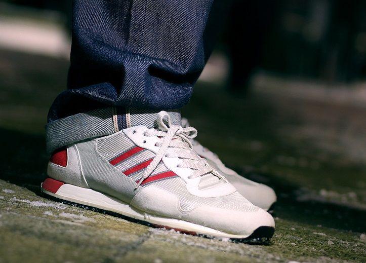 Adidas Originals Marathon competencia 85 Sneakers: adidas Marathon