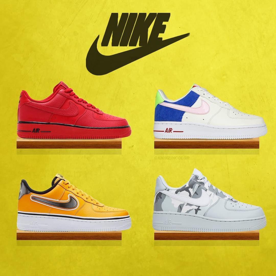 Nike vs Adidas Left or Right? ~ Follow