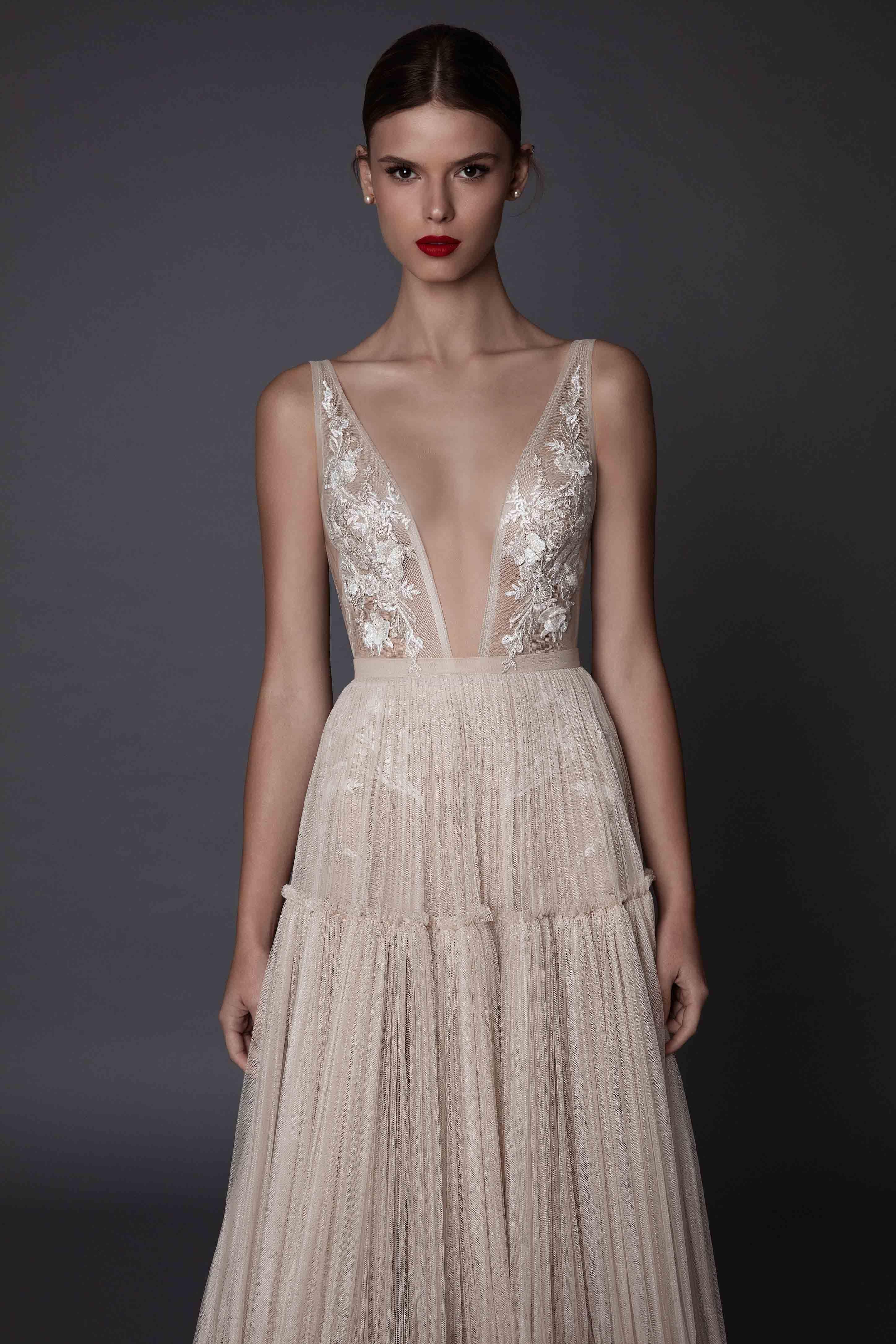 MUSE 2017 | Berta | Fashion | Pinterest | De novia, Novios y ...