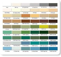 Concrete Paint Color Chart Concrete Paint Colors Paint Color Chart Painting Concrete