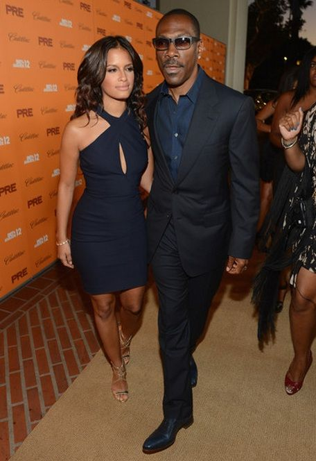 Rocsi diaz who is she dating
