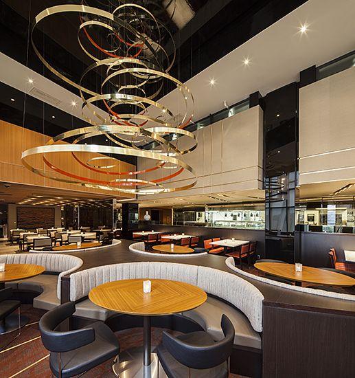 Casino Montreal Restaurant