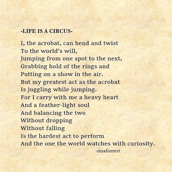 timeless design 1c0fe 15d02 Mia Forrest poem,